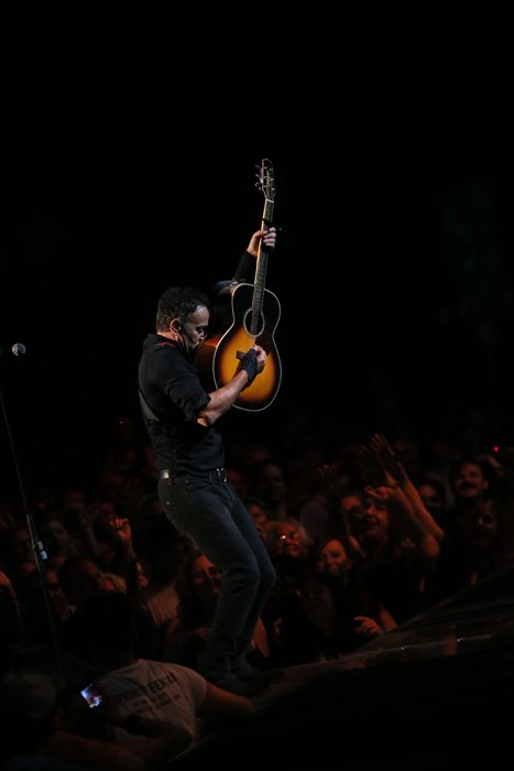 Photos from the road: Atlanta April 26 - The Official Bruce Springsteen Website