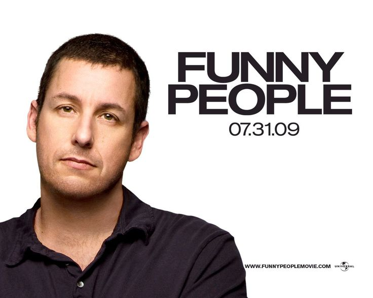 Funny People Wallpapers
