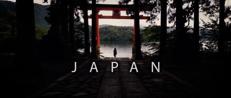 Japan - Land of the Rising Sun on Vimeo