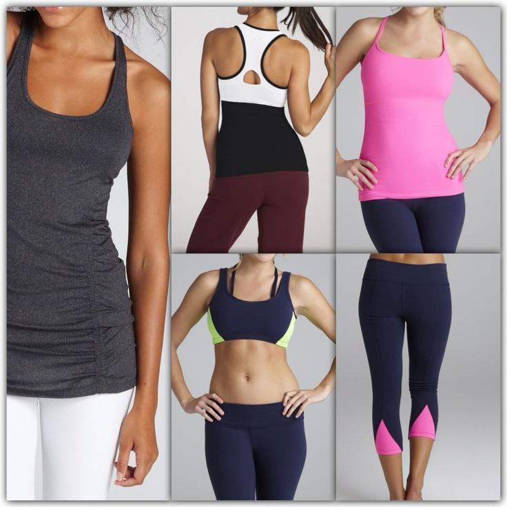 Beyond Yoga performance and activewear. breathe-store.com