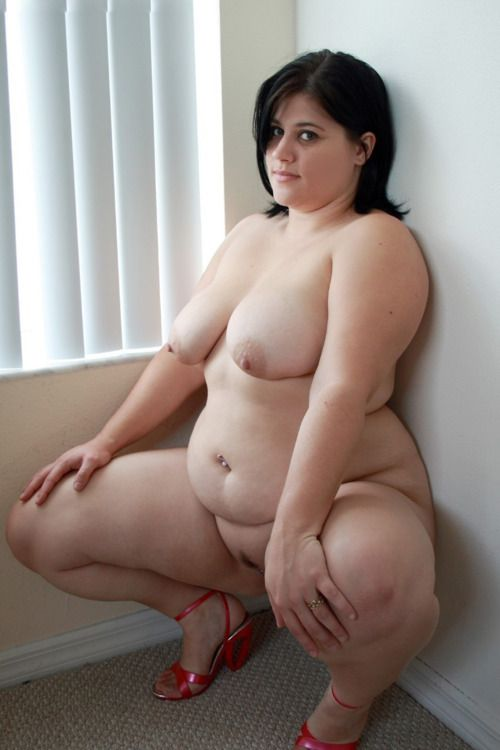 Not Self short fat nude