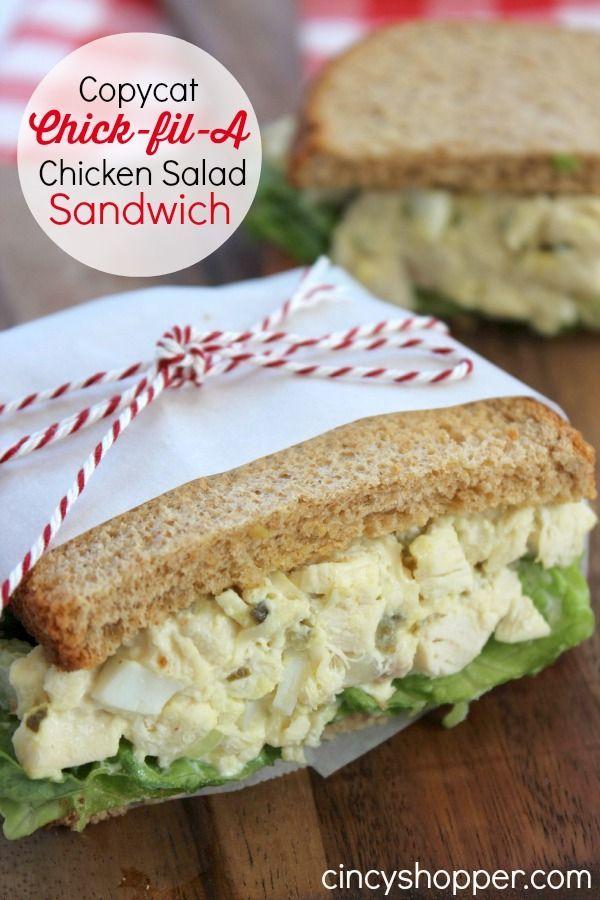2414 Best Sandwich Chicken Images On Pinterest Chicken
