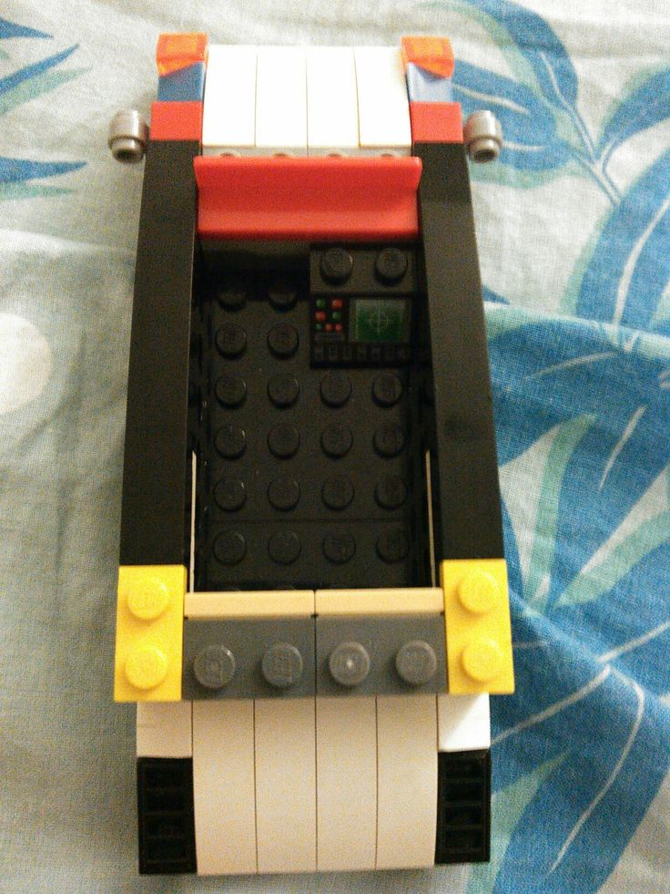 The 7 best Cool Lego Creations images on Pinterest Lego creations