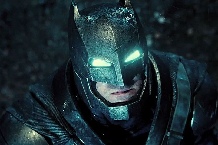 The Official 'Batman vs. Superman' Plot Synopsis Reveals Why the Two Superheroes Are Fighting