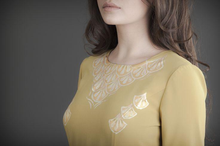 #SilkPaintLH