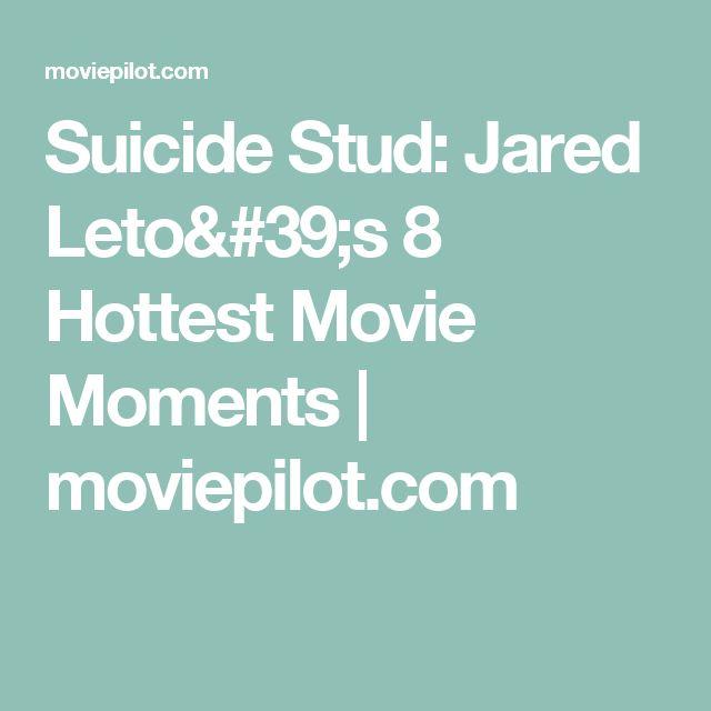 Suicide Stud: Jared Leto's 8 Hottest Movie Moments | moviepilot.com