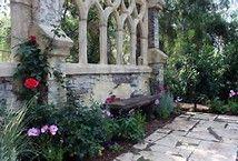 """Результаты поиска изображений по запросу """"Gothic Garden Decor"""""""