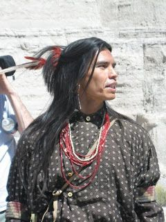 David Midhunter is from Fort Peck Indian Reservation Montana enrolled Tribal Member. He´s Hunkpapa Lakota, Hudeshabina Nakoda & Sissiton Dakota. He is a very impressive actor and has been involved in many film productions and series such as Comanche Moon (as Famous shoes) and Into the West (White Crow).