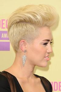 Trend Report: Rockabilly Hair