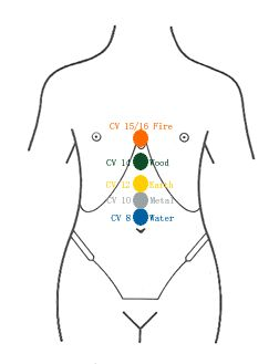tohaku ishi five element treatment abdominal presentation | Acupuncture |  Pinterest | Treatment, Acupuncture and Presentation