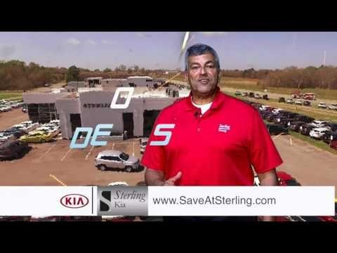 Itu0027s Getting Hot At Sterling Kia Serving Opelousas U0026 Lafayette Louisiana!