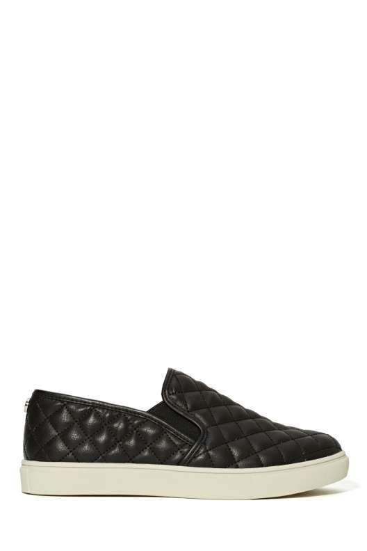 For Denise. More than just sneakers- I love these! Steve Madden 'Ecentric
