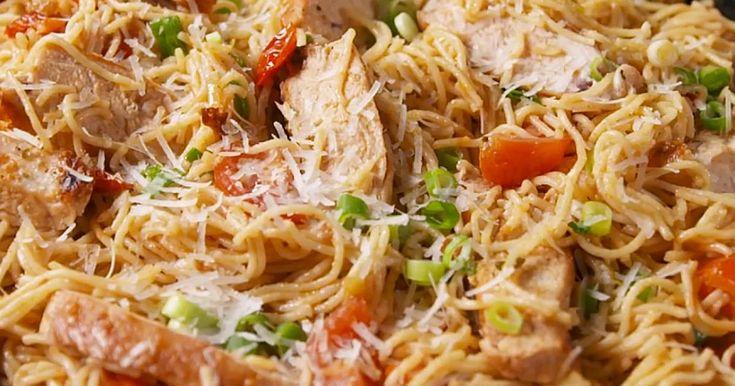 Quel goût incroyable! Ce sera votre nouveau plat préféré.