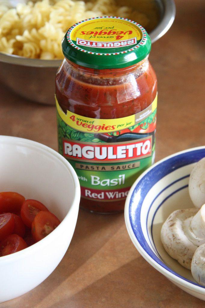 Gluten Free Pasta Sauce in Australia (*always check the label!*)