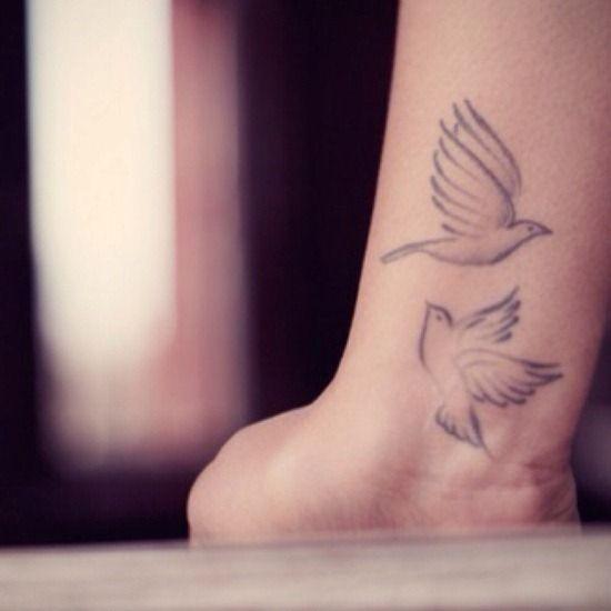 bird tattoo - Google keresés