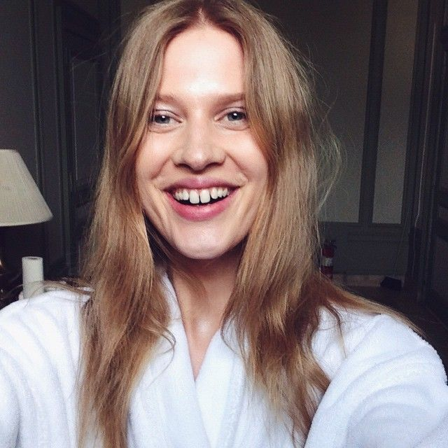 Forget Braces! 6 Models Who Embrace the Charm of Perfectly Imperfect Teeth http://www.vogue.com/13296057/models-crooked-teeth-gaps-kate-moss-lara-stone/?utm_content=bufferd2961&utm_medium=social&utm_source=pinterest.com&utm_campaign=buffer
