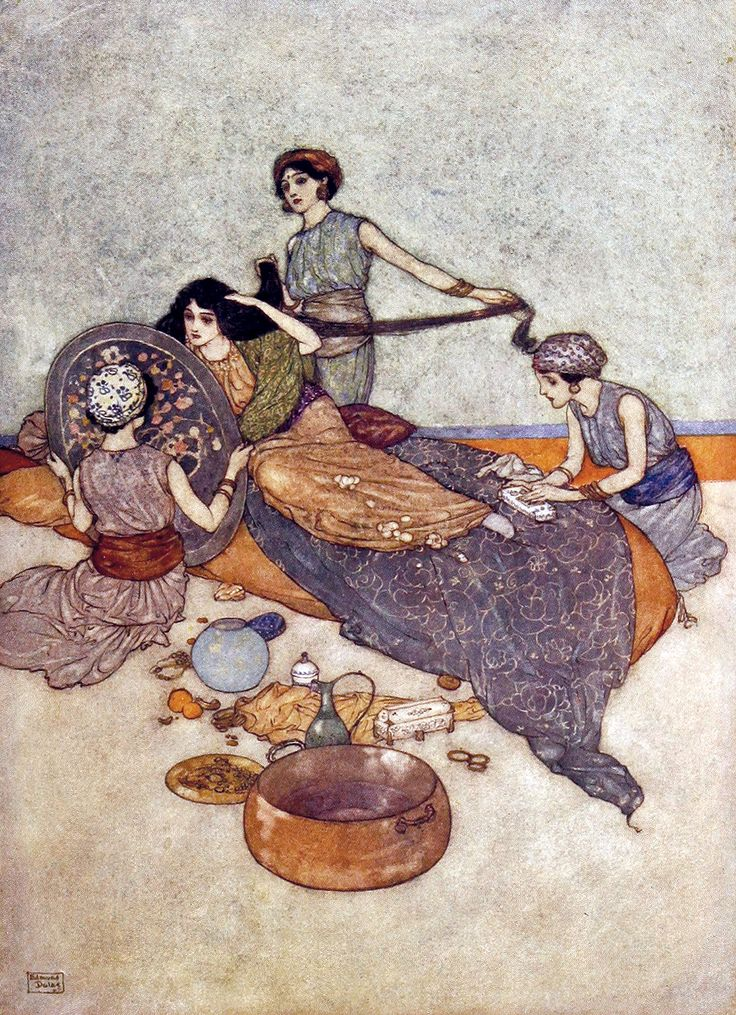 the magic of the arabian nights essay Free essay: not your average bedtime story the arabian nights is a book  is an  assembly of wonder, tales of magic, mysticism, eroticism and.