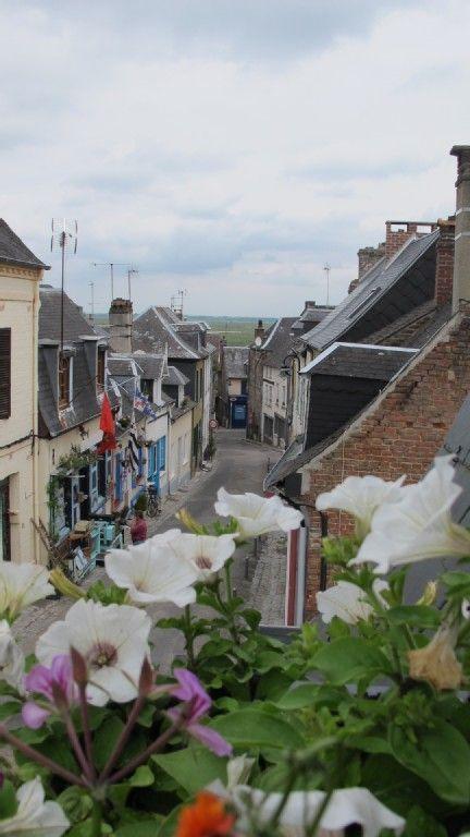 Location vacances maison St Valéry Sur Somme
