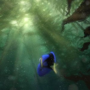 Finding Dory Voice Cast Announced and New Characters Revealed -- Ellen DeGeneres returns as Dory alongside Albert Brooks, Diane Keaton and Ty Burell, in theaters 2014. -- http://wtch.it/GU2eU