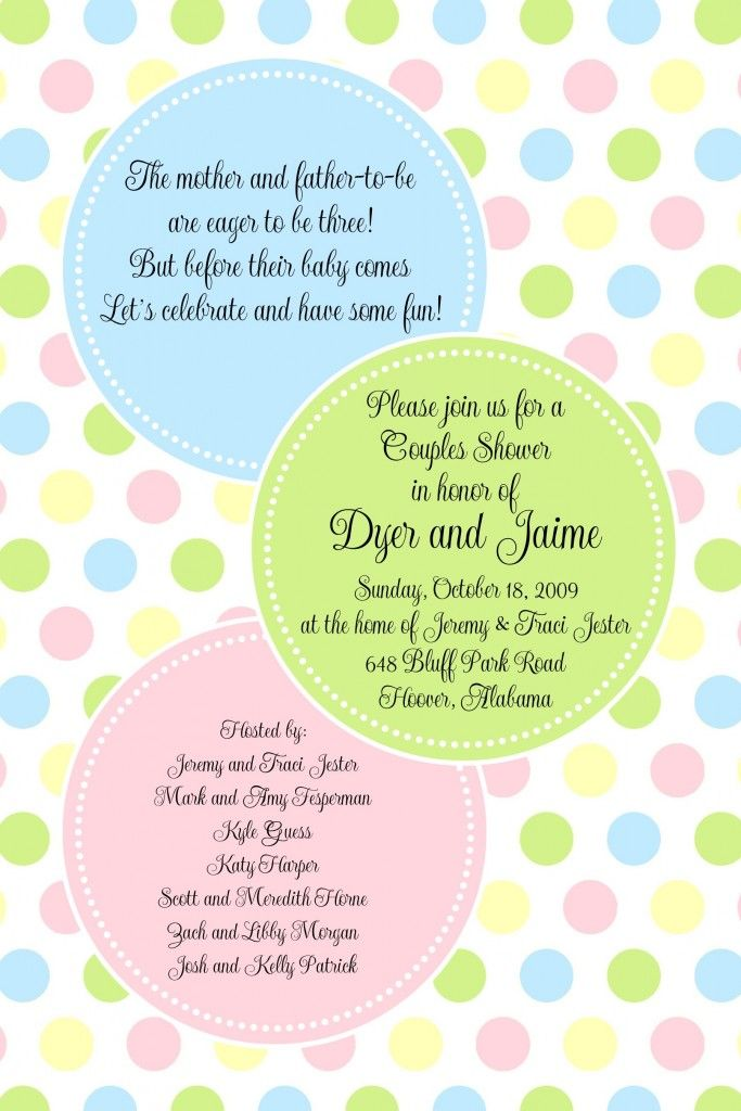 10 best Best Baby Shower Invites Walmart images on Pinterest ...