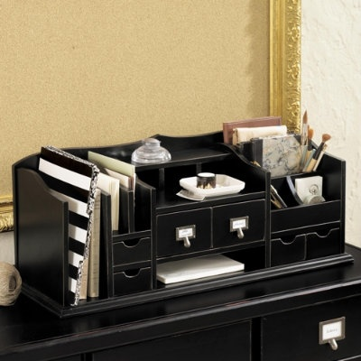 Original Home Office Desk Organizers