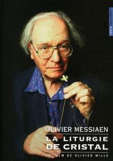 """""""Olivier Messiaen - The Crystal Liturgy"""", a film by Olivier Mille"""
