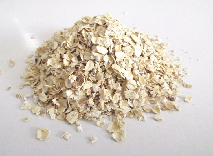 oats facial mask