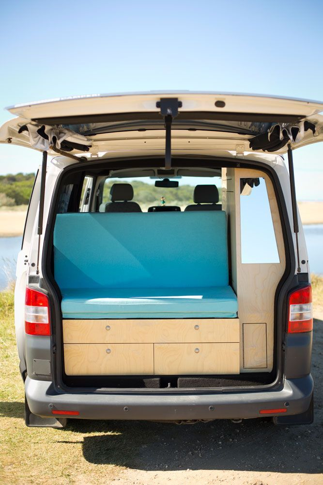 Gallery Photos Of Our Campervans For Sale Campervans Gallery
