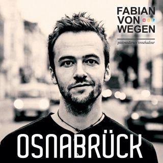 Osnabrück - EP by Fabian von Wegen