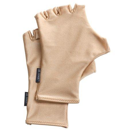 Glacier Gloves Fingerless Fishing Gloves (For Men and Women))
