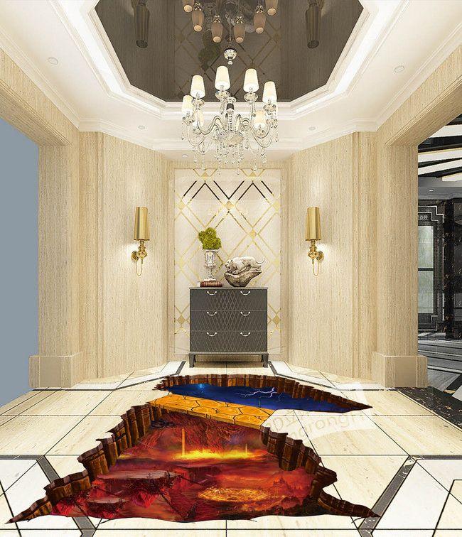24 best rev tement sol trompe l 39 oeil effet 3d l 39 usage int rieur et ext rieur images on pinterest. Black Bedroom Furniture Sets. Home Design Ideas