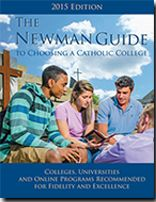 The Cardinal Newman Society: Promoting and Defending Faithful Catholic Education