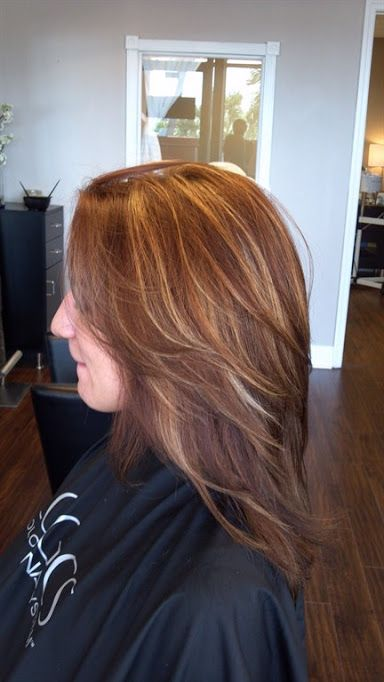 1000 Ideas About Partial Highlights On Pinterest Modern