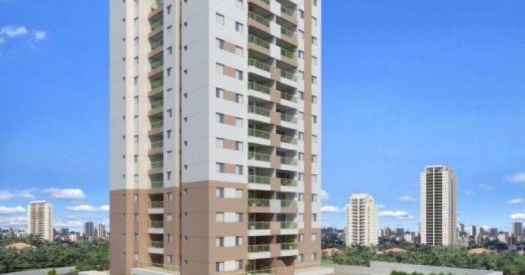 BMX  IMOBILIÁRIA - Apartamento para Venda em São Paulo