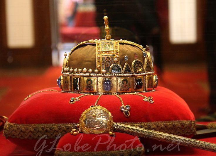 A korona ékszerek