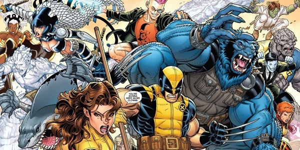 Comics: Υπερήρωες, οι άνθρωποι μιας μελλοντικής στρατικοποιημένης κοινωνίας; ~ Geopolitics & Daily News