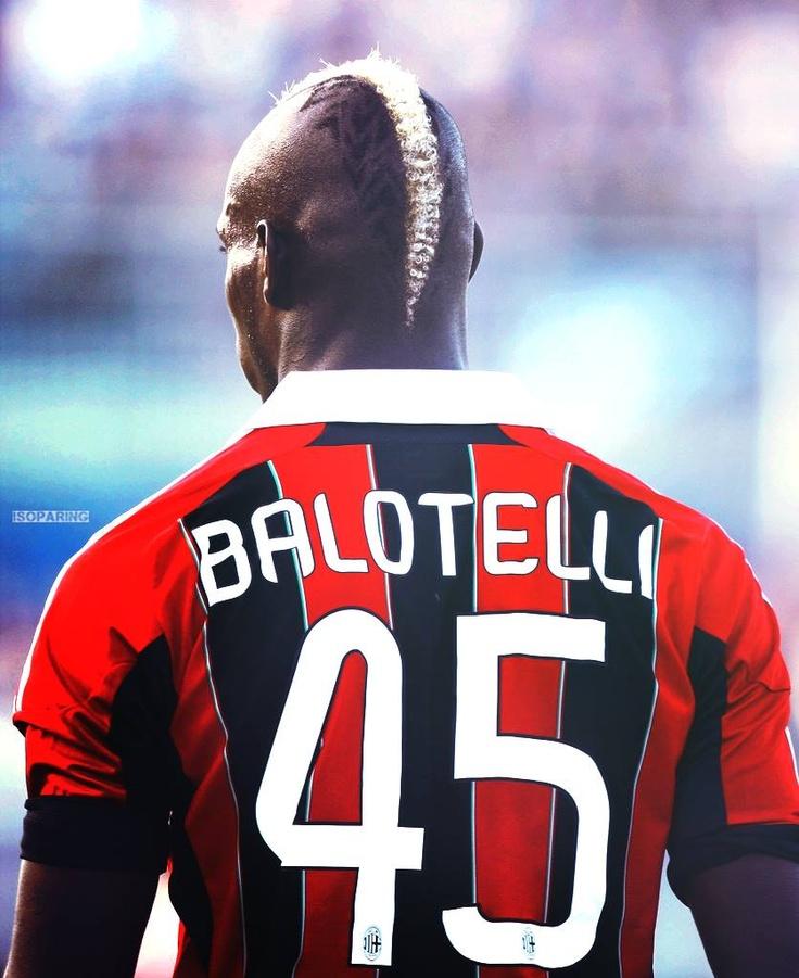 #mario #balotelli #hungry #crazy #followme #pin #pinit #acmilan #football #like #comment