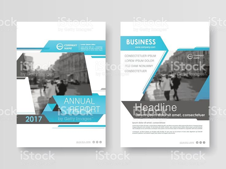Cover design annual report,vector template brochures illustracion - free annual report templates