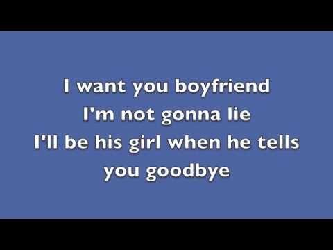 Boyfriend by Raelynn
