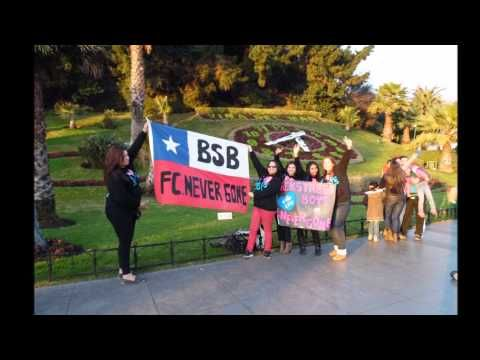 BSB a Viña 2016 FC Never Gone Chile - YouTube