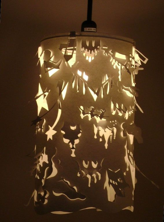 Image result for handmade lights
