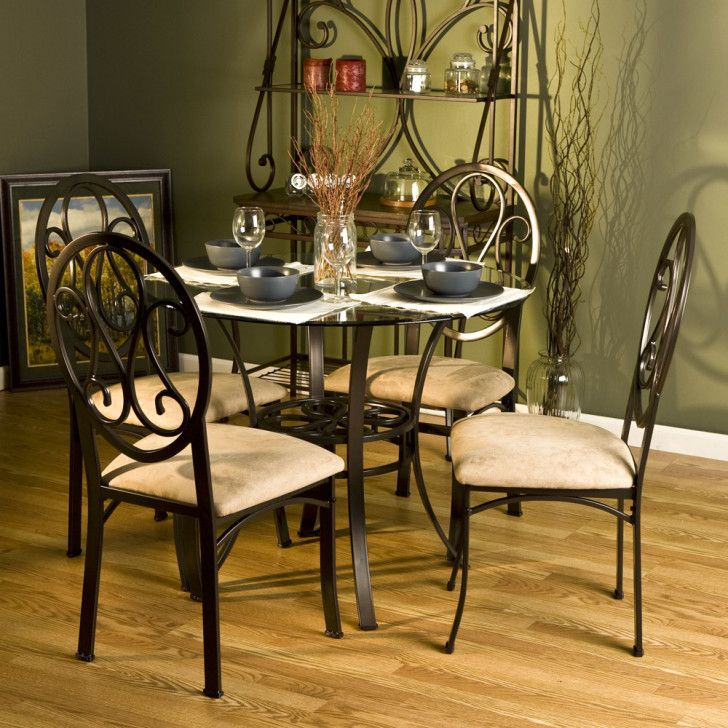 Glass Topped Dining Room Tables Brilliant Review