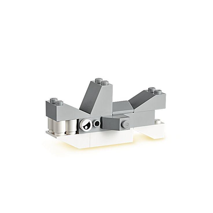 Bouwinstructies - Classic LEGO.com