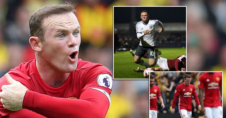 Stan Collymore column: Manchester United's Wayne Rooney WAS king of the road but needs fast-tracking from Old Trafford