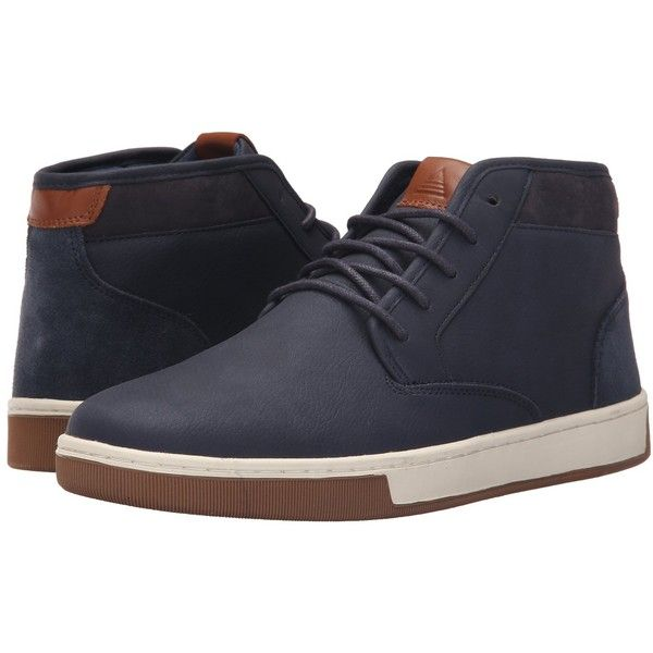 Aldo Men's Roccella Fashion Sneaker ($90) ❤ liked on Polyvore featuring men's…