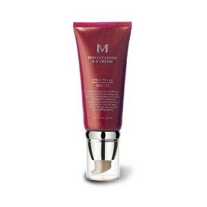 $17.35 MISSHA M Perfect Cover BB Cream No.23 Natural Beige SPF42