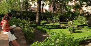 Resultado de imagen de jardines