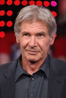 Harrison Ford, loved him in Air Force One