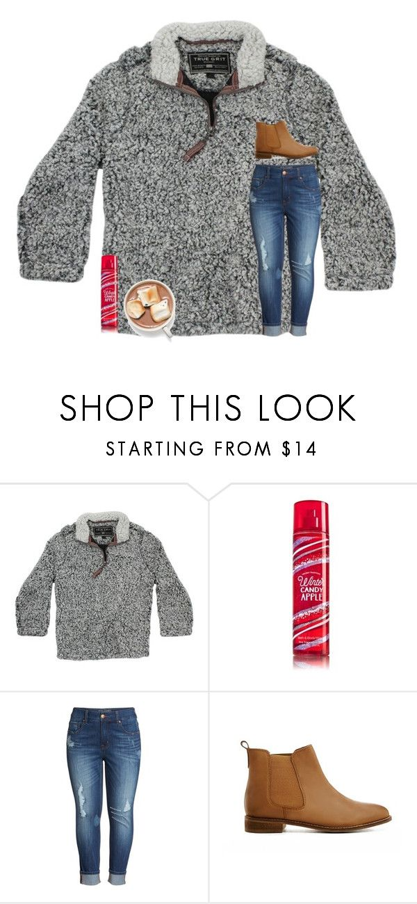 """christmas music is on !!!!!! ❤️"" by violetsnroses ❤ liked on Polyvore featuring True Grit, Melissa McCarthy Seven7 and ASOS"