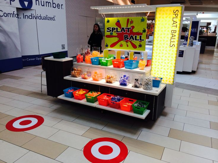17 Best images about Visual merchandising ideas on Pinterest : Mall of America, Lumber ...